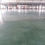 Polishers hardener works Xinxiang Industrial Park Phase 1