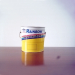 RAINBOW AGAINST CORRODE PAINT